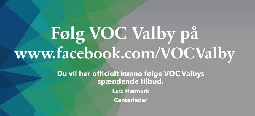 Følg VOC Valby