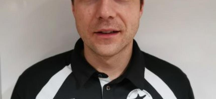 Ny frivillig motionsinstruktør - Peter Jørgensen