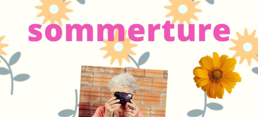 Sommertur d. 7. juli