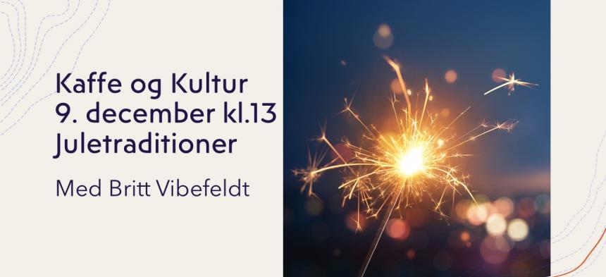 Kaffe & Kultur 09122020