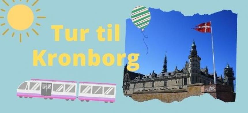 Tur til Kronborg torsdag den 6. august 2020