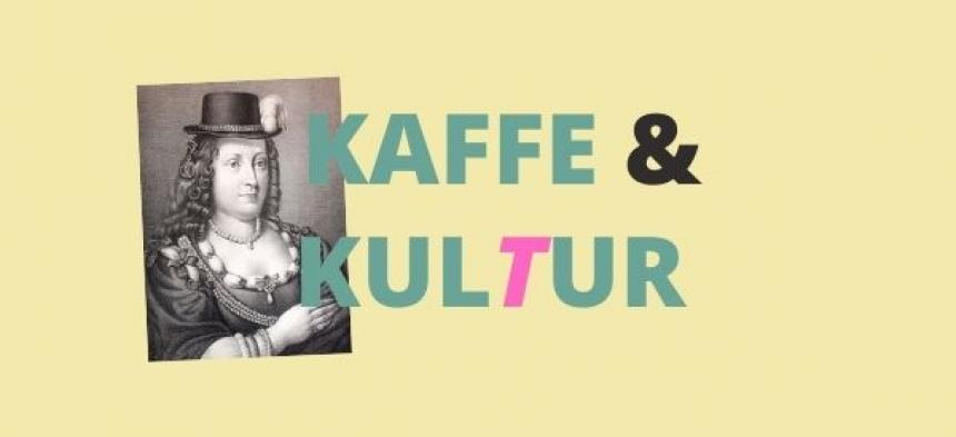 Kaffe & kultur d. 27/10