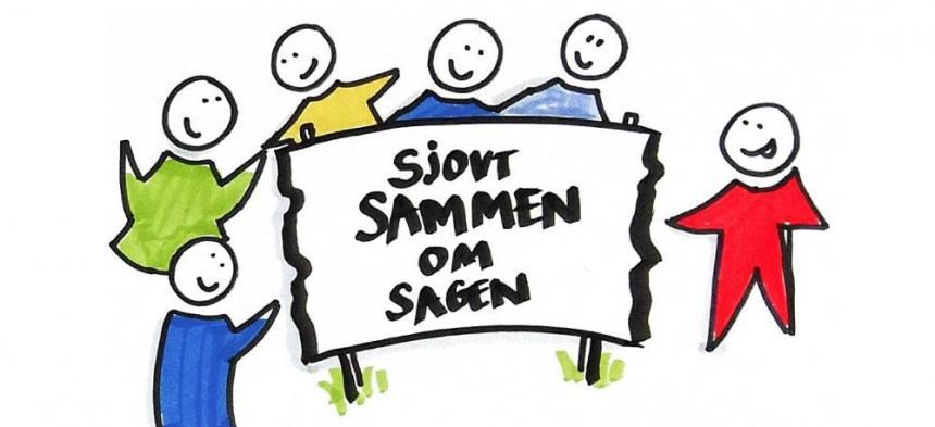 AFLYST: Medlemsmøde 5. oktober kl. 13.00 i VOC Valby