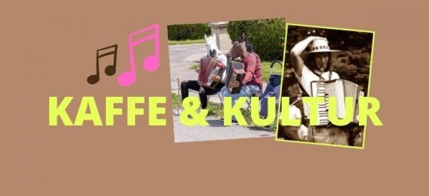 Kaffe & Kultur 26.8