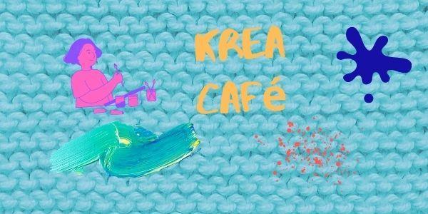 Krea café - Caféen