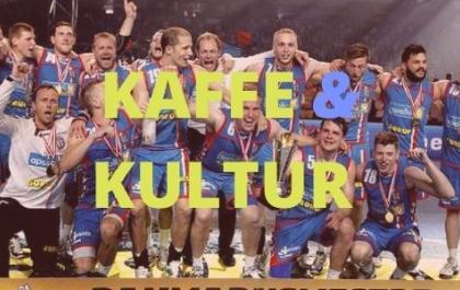Kaffe & Kultur d. 21/10