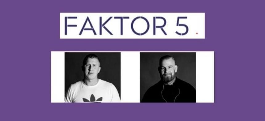 Faktor 5