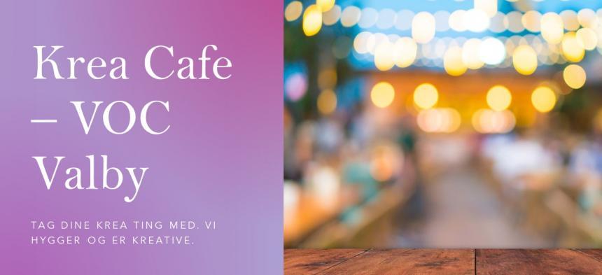 Krea Cafe